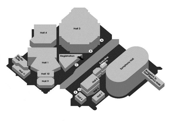 ICC Floor Plan