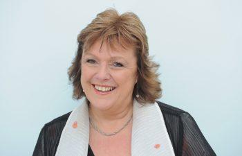 Linda Sanders, ADASS