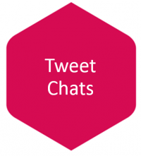 ITEC Tweetchats Announced for 4th & 11th October