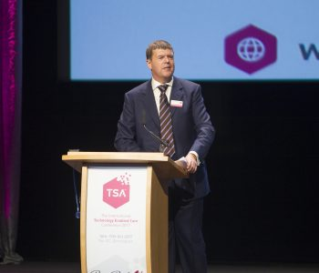 Rt Hon Paul Burstow to chair the 2018 International Technology Enabled Care Conference