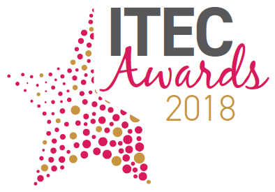 Finalists Announced for the 2018 ITEC Awards