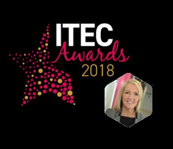 Take five – top tips for entering the prestigious ITEC awards