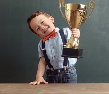 Take 5 – Top Tips for Entering the Prestigious ITEC Awards
